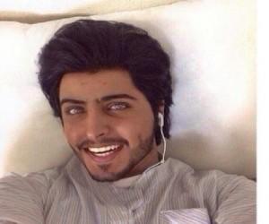 أحمد الحب