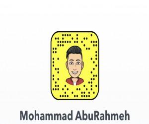 Mohammad abu-Rahmeh