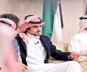 المنشد:عبدالعزيز بن سعيد