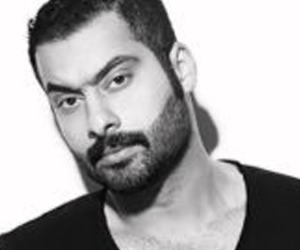 حسين المهدي